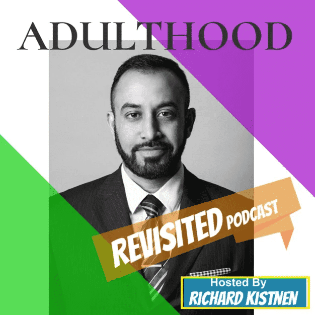 Adulthood: Revisited: Episode 83: Passion Twist! Finding Personal Passion with Sammi Reyes