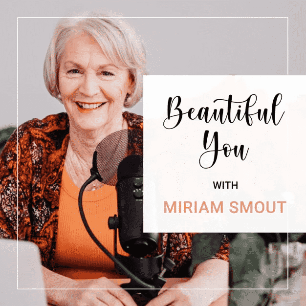 Beautiful You With Miriam Smout: Beautiful You with Special Guest Sammi Reyes