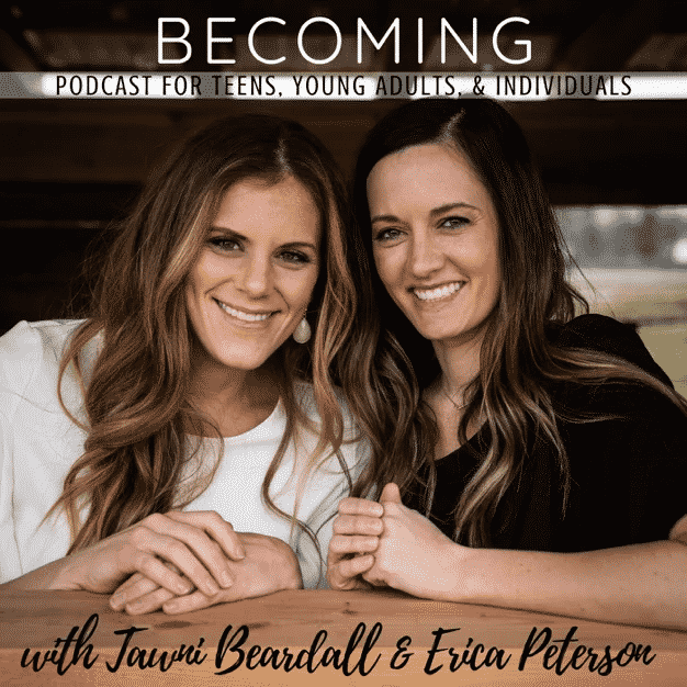 Becoming - Podcast for Teens, Young Adults, and Individuals: Tales from Teens with Sammi Reyes from Fashion Your Passion Podcast