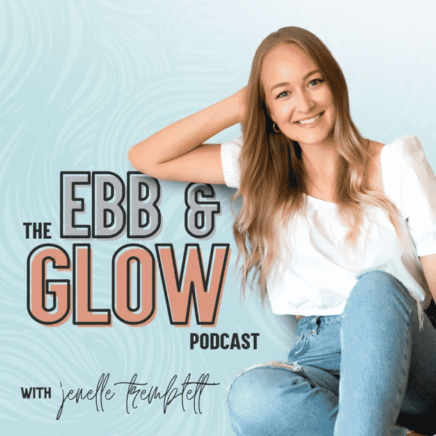 Ebb and Glow: Mentorship, Mental Health, and Finding Your Passion with Sammi Reyes